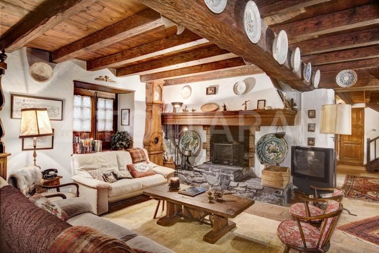 Estupenda casa en pleta de gar s toti aran inmobiliaria - Inmobiliaria valle de aran ...