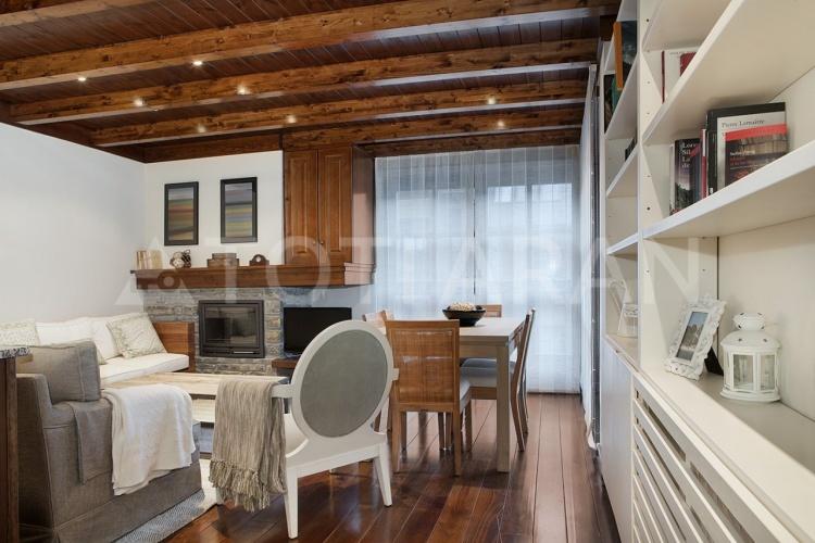Apartamento 2 dormitorios val de ruda toti aran inmobiliaria - Inmobiliaria valle de aran ...