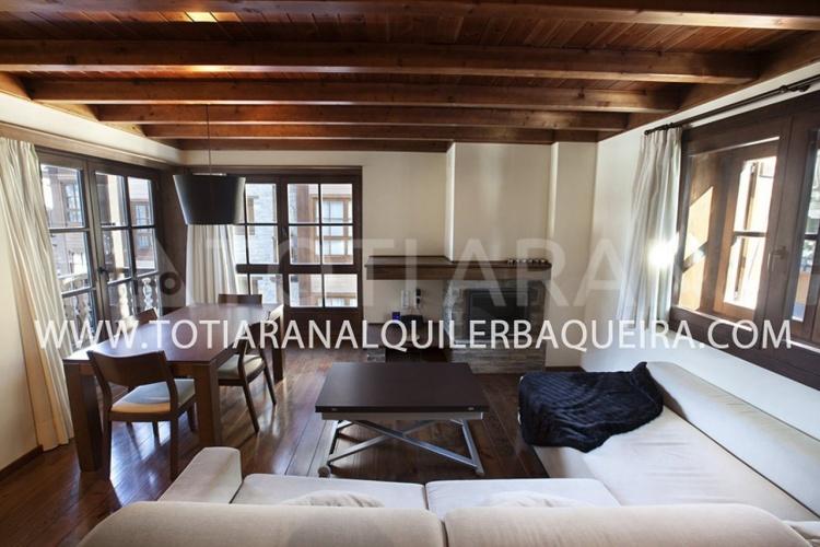 Apartamento en val de ruda 2 dormitorios 2 ba os toti - Inmobiliaria valle de aran ...