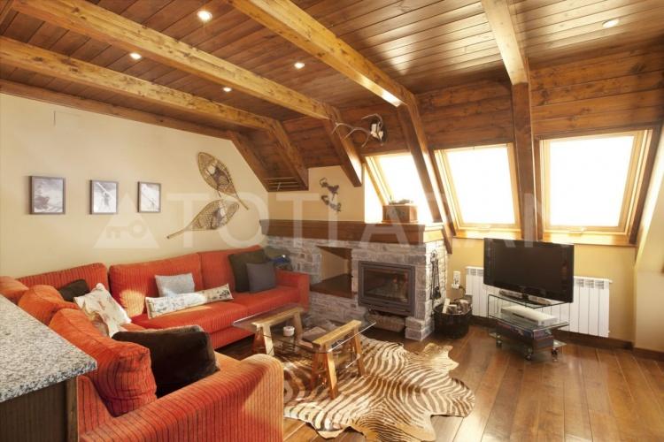 Bonito duplex ubicado val de ruda toti aran inmobiliaria - Inmobiliaria valle de aran ...