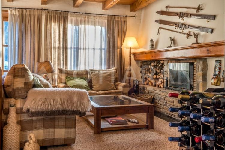 Apartamento de 2 dormitorios en salard toti aran - Inmobiliaria valle de aran ...
