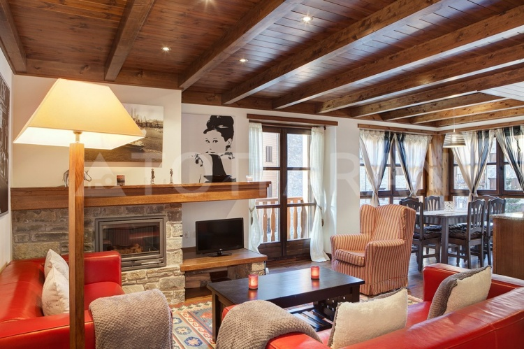 Apartamento 3 dormitorios 2 ba os residencial val de ruda - Inmobiliaria valle de aran ...